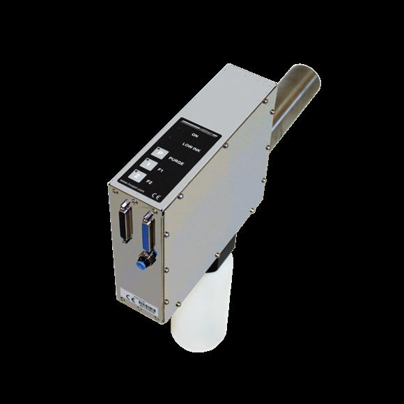 XJ128 InkJet Printer - HSAUSA InkJet Marking Systems